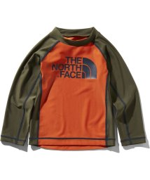 THE NORTH FACE/ノースフェイス/キッズ/L/S SUNSHADE PULLOVER/502449248