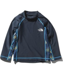 THE NORTH FACE/ノースフェイス/キッズ/NOVELTY L/S SUNSHADE PULLOVER/502449252