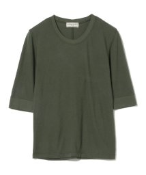 Ray BEAMS/Ray BEAMS High Basic / 5分袖 クルーネック Tシャツ/502379913