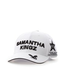 Samantha Thavasa UNDER25&NO.7/KINGZキャップ/502399323
