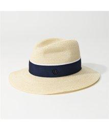 Maison Michel/Maison Michel メゾンミッシェル 1002049002 HENRIETTA HAT ストロー ハット 中折れ帽 帽子 NATURAL レディース/502443955
