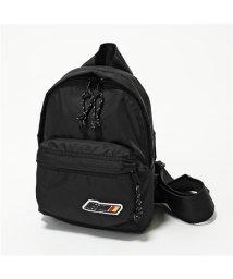 MSGM/2642 MDZ220 バックパック ミニリュック ボディバッグ 99 レディース/502444028
