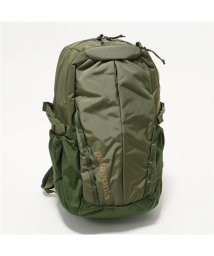 Patagonia/47912 FTGN Refugio Pack 28L レフュジオ パック バックパック デイパック リュック ナイロン バッグ FatigueGreen/502444074