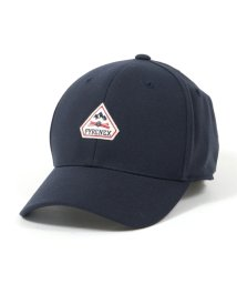 PYRENEX/HML011P4004TU FLEXFIT TECH ロゴ パッチ キャップ 帽子 AMIRAL/ネイビー メンズ/502444168