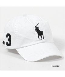 POLO RALPH LAUREN/710673584 ベースボールキャップ 帽子 スポーツキャップ ポニー刺繍 カラー3色 メンズ/502444174