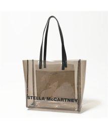 Stella McCartney/541618 W8471 1106 クリアバッグ ビニール トートバッグ ショッピングバッグ レディース/502444299