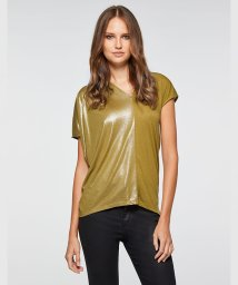 SISLEY/アシンメトリーTシャツ・カットソー/502445002