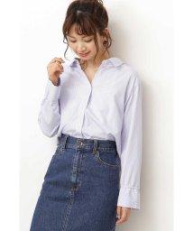 PROPORTION BODY DRESSING/◆ストライプシャツ/502446656