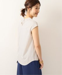 NOBLE/《追加》Sleeve less long Tシャツ◆/502450280