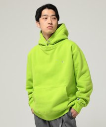 BEAMS OUTLET/Champion × BEAMS / 別注 ビッグ スナップ パーカ/502450286