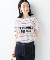 SLOBE IENA/ETRE CECIL RAINBOW Tシャツ/502450821