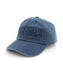 BREEZE/DICKIES(ディッキーズ) 刺繍キャップ/502380346