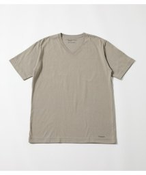 AZUL by moussy/HEAVY WEIGHT V/N T-SHIRT/502390600