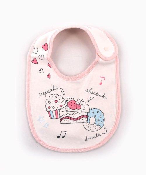 e-baby(イーベビー)/リバーシブルプリントスタイ/183415507
