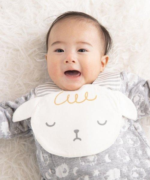 e-baby(イーベビー)/天竺アニマルスタイ/183415530