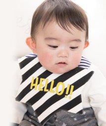 e-baby/天竺スカラップスタイ/502420201