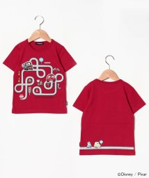 kladskap/カーズ道路半袖Tシャツ/502439197