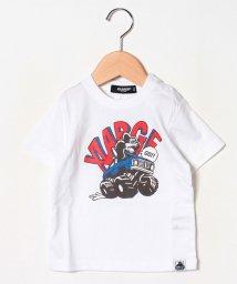 XLARGE KIDS/車&ゴリラTシャツ/502439226