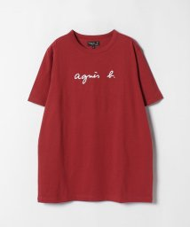 agnes b. HOMME/S137 TS ロゴTシャツ/502439251
