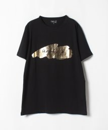 agnes b. HOMME/SCI8 TS ロゴTシャツ/502439252