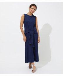 AZUL by moussy/FRONT TIE ONEPIECE/502451429