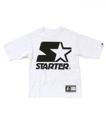 GROOVY COLORS/テンジク STARTER BIG TEE/502451852