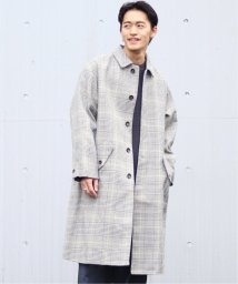 JOINT WORKS/FUNCTION TWEEDバルマカンコート◆/502453266