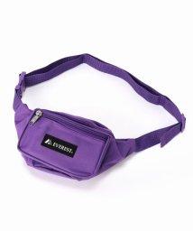 U by Spick&Span/【EVEREST】waist pack standard/502453344