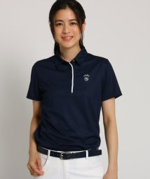 adabat/【¥10000(本体)+税】【吸水速乾/UVカット】半袖ポロシャツ レディース/502453670