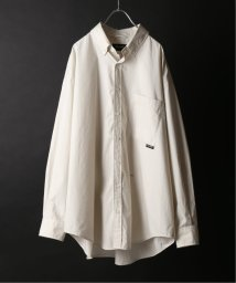 JOURNAL STANDARD relume Men's/《予約》PALMER for relume / CHAVO SHIRT ビッグシャツ/502453698