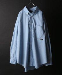 JOURNAL STANDARD relume Men's/PALMER for relume / CHAVO SHIRT ビッグシャツ/502453698