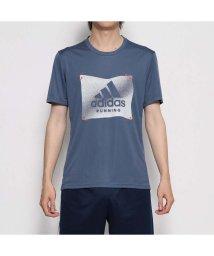 adidas/アディダス adidas メンズ 陸上/ランニング 半袖Tシャツ バッジ オブ スポーツ グラフィックTシャツ ED6152/502453725