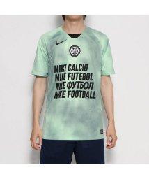NIKE/ナイキ NIKE メンズ サッカー/フットサル 半袖シャツ ナイキ FC FTBLアウェイ S/S ジャージ AQ0663376/502453905