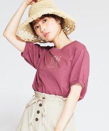 WEGO/WEGO/ボリュームスリーブアソートTシャツ/502354373