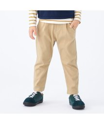 apres les cours/フロントタック | 7days Style パンツ 9分丈/502381284