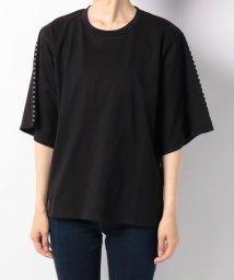 ZUCCa/スタッズTシャツ/502449923