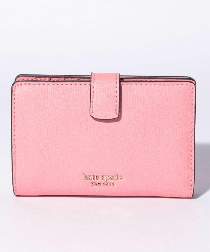 purchase cheap 3539b 36f2b セール】KATE SPADE PWRU7230 662 2つ折り財布(502450094 ...