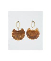 rienda/marble effectピアス/502454218