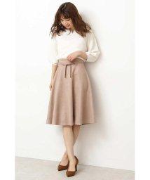 PROPORTION BODY DRESSING/◆フェイクスエードフレアスカート/502454263