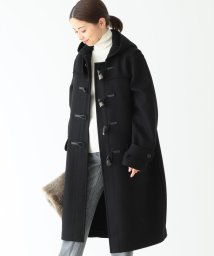 Demi-Luxe BEAMS/LONDON Tradition / 別注 RINA メルトンダッフルコート/502454395