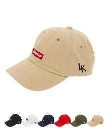TopIsm/LARKINS ラーキンス キャップ メンズ 帽子 ベースボールキャップ /502454952