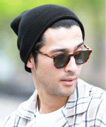 JIGGYS SHOP/プレーンワッチキャップ / キャップ ワッチキャップ ワッチ ニット帽 メンズ 帽子 ビーニー ニットキャップ/502455211