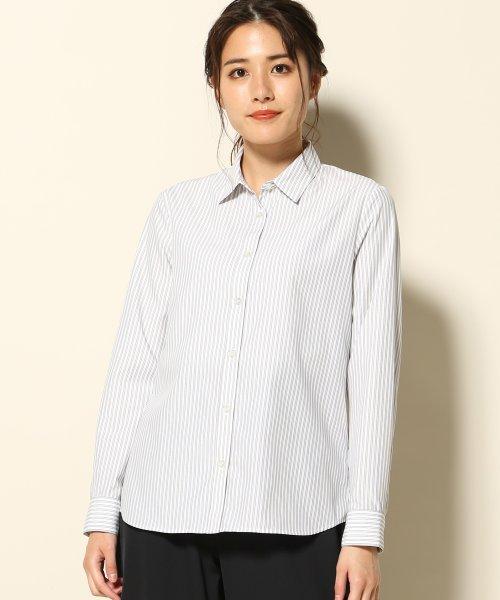 Honeys(ハニーズ)/レギュラーシャツ/6730618659