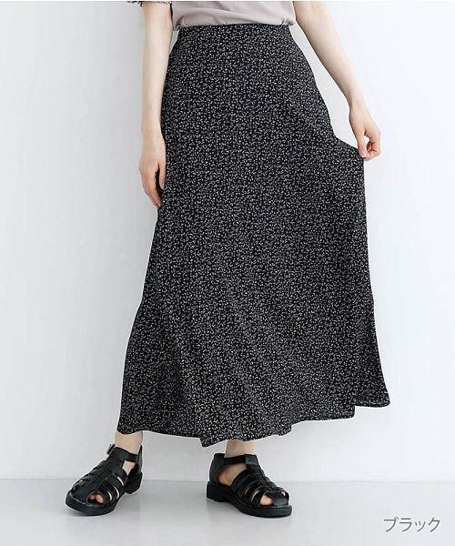 merlot(メルロー)/サイドスリットAラインスカート/00010012-939230153007