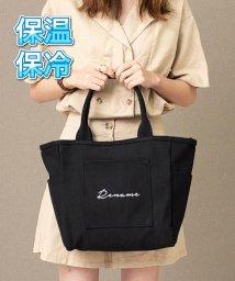 DEVICE/【モデル UMI×DEVICE コラボ】Rename 帆布 トートバッグ (ペットボトルクーラー装備)/502456009