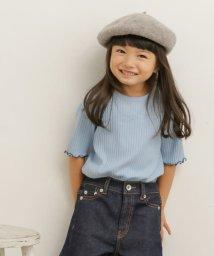 URBAN RESEARCH DOORS(Kids)/トタンテレコ6分袖Tシャツ(KIDS)/502456196