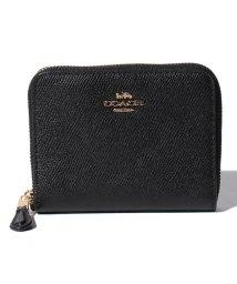 COACH/【COACH】Small Zip Around Wallet/502410640