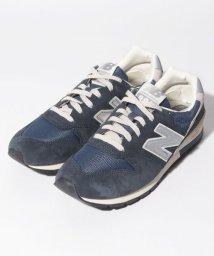 new balance/【NewBalance】CM996 スニーカー/502433161