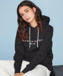 TOMMY HILFIGER/ロゴフリースフーディ/502436398