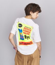 BEAUTY&YOUTH UNITED ARROWS/<adidas Originals(アディダス)>BODEGA ポスターTシャツ/502446853